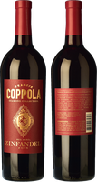 Francis Ford Coppola Diamond Zinfandel 2016