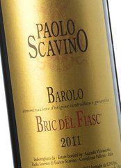 Paolo Scavino Barolo Bric del Fiasc 2015
