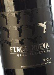 Finca Nueva Gran Reserva 2005