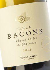 Finca Racons 2016