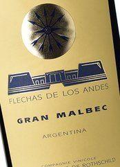 Flechas de los Andes Gran Malbec 2012