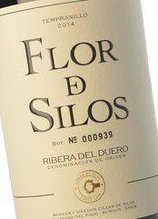 Flor de Silos 2015