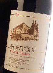Fontodi Chianti Classico 2011