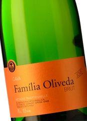 Familia Oliveda Brut Jove