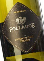 Follador Prosecco Treviso