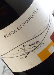 Finca Olivardots Vermell 2015