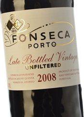 Fonseca Late Bottled Vintage 2012