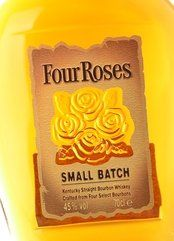 Four Roses Smallbatch