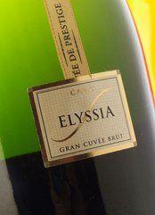 Freixenet Elyssia Gran Cuvée Brut