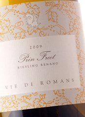 Vie di Romans Prin Freet 2009