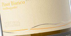 Cortaccia Hofstatt Pinot Bianco 2016