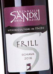 A. Sandri Schiava Frill 2016