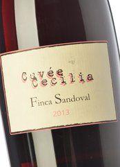Finca Sandoval Cuvée Cecilia 2013 (50 cl.)