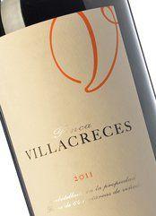 Finca Villacreces 2016 (Magnum)