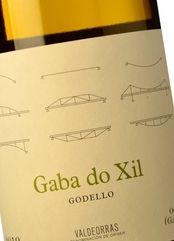 Gaba Do Xil Godello 2018