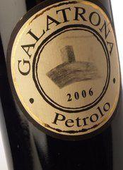 Tenuta di Petrolo Galatrona 2009