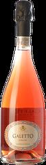 Colli della Murgia Galetto Rosé Extra Dry