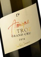 Germanier Amigne Vétroz Grand Cru 2016