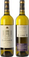 Château La Garde Blanc 2017 (PR)