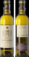 Château La Garde Blanc 2016