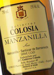 Gutiérrez Colosía Manzanilla