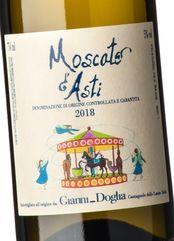 Gianni Doglia Moscato d'Asti 2019