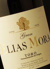 Gran Elías Mora 2012
