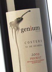 Genium Costers 2010