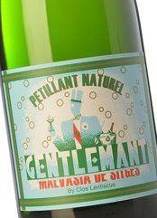 Clos Lentiscus Gentlemant Malvasia 2014