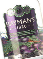 Gin Haymans 1820 Liqueur