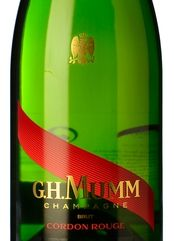 G.H. Mumm Cordon Rouge
