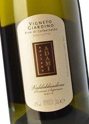 Adami Prosecco Dry Vigneto Giardino 2017