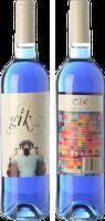 Gïk Blue Vino Azul
