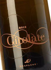 Girolate Blanc 2012