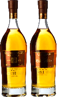 Glenmorangie The Extremely Rare 18 Years Old