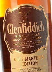 Glenfiddich Malt Master