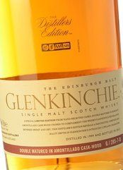 Glenkinchie Distillers Edition