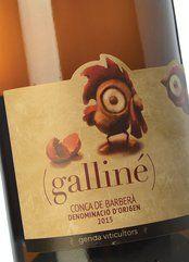 Galliné 2015