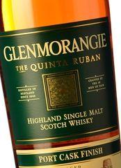 Glenmorangie The Quinta Ruban