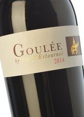 Goulée by Cos d'Estournel 2015