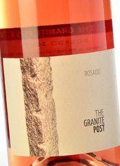 Granit Post Rosado 2017