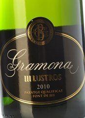 Gramona III Lustros Gran Reserva 2012