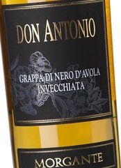 Morgante Grappa di Don Antonio