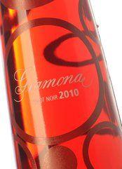 Gramona Gra a Gra Pinot Noir 2010 37.5cl