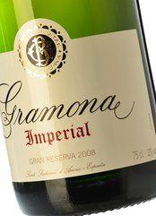 Gramona Imperial Gran Reserva 2014 (Magnum)