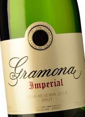 Gramona Imperial Gran Reserva 2014