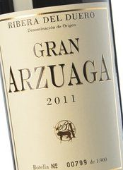 Gran Arzuaga 2011