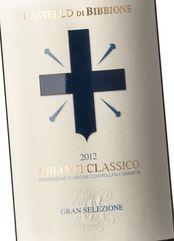 Grevepesa Chianti Cl. Gran Selezione Bibbione 2012