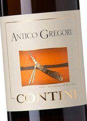 Contini Antico Gregori (37.5 cl)