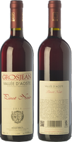 Grosjean Pinot Noir 2015